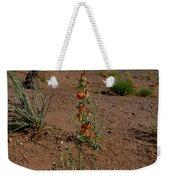 Southwest Wildflower Weekender Tote Bag