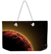 Space010 Weekender Tote Bag
