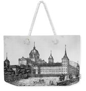Spain: El Escorial, C1860 Weekender Tote Bag