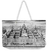 Spain: El Escorial Weekender Tote Bag
