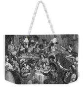 Spain: Inn, 1810 Weekender Tote Bag