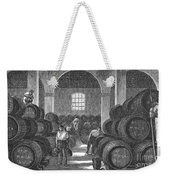 Spain: Winery Weekender Tote Bag