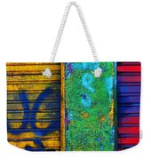 Spare A Spill Weekender Tote Bag