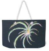 Sparkler Weekender Tote Bag by Alys Caviness-Gober