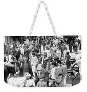 Sparta Greece - Street Scene - C 1907 Weekender Tote Bag