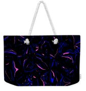 Spattered Weekender Tote Bag by Aimee L Maher Photography and Art Visit ALMGallerydotcom