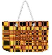 Speak To Me - Abstract Art Weekender Tote Bag