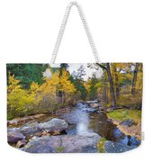 Special Place In The Woods  Weekender Tote Bag