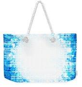 Sphere Energy Weekender Tote Bag