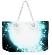 Sphere Lighting Weekender Tote Bag