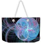 Spherical Symphony Weekender Tote Bag