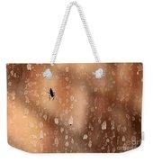Spider Spots Weekender Tote Bag