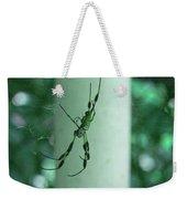 Spiders - Mr And Mrs Weekender Tote Bag