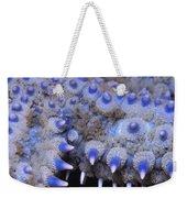 Spiny Starfish Marthasterias Glacialis Weekender Tote Bag
