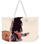 Spirit At The Gorge 9f Weekender Tote Bag