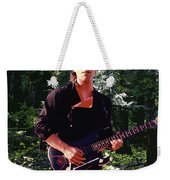 Spirit Of The Forest 2 Weekender Tote Bag