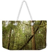 Spirit Of The Pacific Northwest Weekender Tote Bag