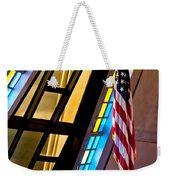 Spiritual Freedom Weekender Tote Bag