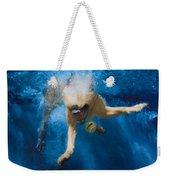 Splashdown 2 Weekender Tote Bag