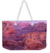 Splendor Of Utah Weekender Tote Bag