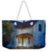 Spooky Old House Weekender Tote Bag