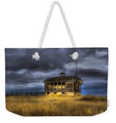 Spot On The School House Weekender Tote Bag