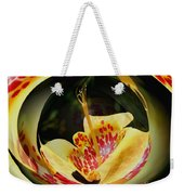 Spotted Lily Energies Weekender Tote Bag