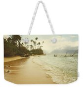 Sprecks Beach Weekender Tote Bag