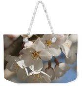 Spring Blooming Yoshino Cherry Tree Weekender Tote Bag