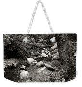 Spring Creek II Weekender Tote Bag