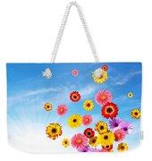 Spring Delivery 2 Weekender Tote Bag by Carlos Caetano