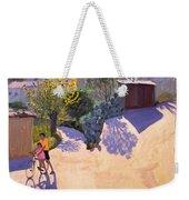 Spring In Cyprus Weekender Tote Bag