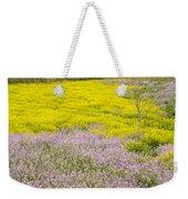 Spring In Spain Weekender Tote Bag
