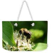 Spring Pollination Weekender Tote Bag