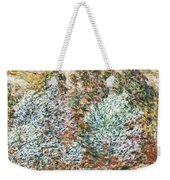 Springtime Vision Weekender Tote Bag