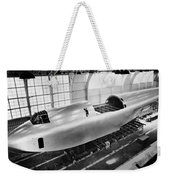 Spruce Goose Hull Construction Weekender Tote Bag