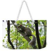 Squirrel I Weekender Tote Bag