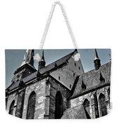 St. Bartholomew Cathedral - Pilsen Weekender Tote Bag