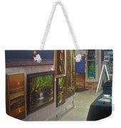St Clair Side 1 Weekender Tote Bag