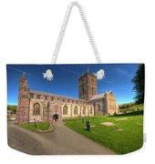 St Davids Cathedral 5 Weekender Tote Bag