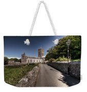St Davids Cathedral Pembrokeshire 2 Weekender Tote Bag