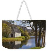 St. Finbarres Oratory On Shore Weekender Tote Bag