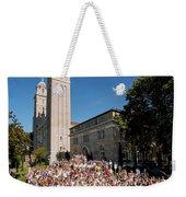 St James Cathedral 2007 Weekender Tote Bag