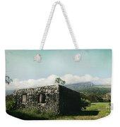 St. Joseph's Church Kaupo Maui Hawaii Weekender Tote Bag