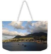 St. Kitts Weekender Tote Bag