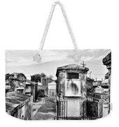 St Louis Cemetery - New Orleans Weekender Tote Bag