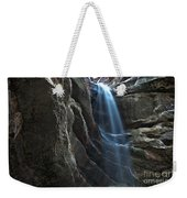 St Louis Falls Starved Rock Sp Weekender Tote Bag
