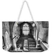 St Margaret Herringfleet Weekender Tote Bag