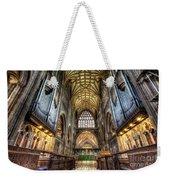 St Mary Weekender Tote Bag by Adrian Evans