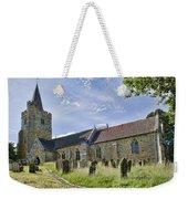 St Mary Lamberhurst Weekender Tote Bag